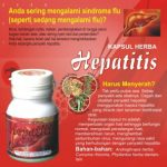 Herbal Hepatitis dan Ganggas