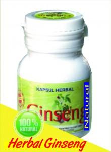 Herbal Ginseng