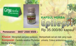 herbal epilepsi