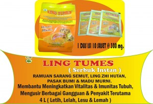 ling-tumes