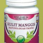 Herbal Kulit Manggis