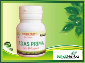 obat herbal adas