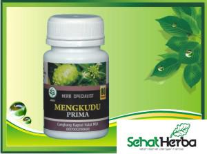 obat herbal kapsul mengkudu