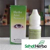 obat herbal tetes mata tanaman kitolod