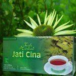 Herbal Teh Daun Jati Cina