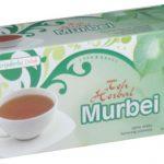 Teh Herbal Murbei (Herbal Tanaman Murbei)