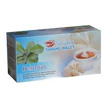 teh sarang walet beluntas
