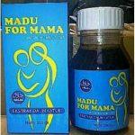 """""""MADU FOR MAMA"""" MADU IBU MENYUSUI"""