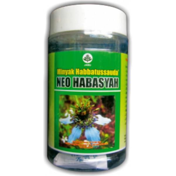 Herbal Jintan Hitam