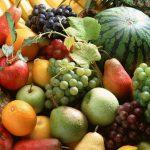 Makanan Penurun Asam Urat Tinggi