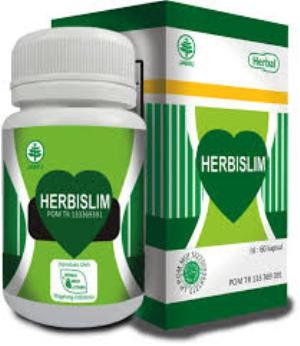 herbislim pelangsing herbal