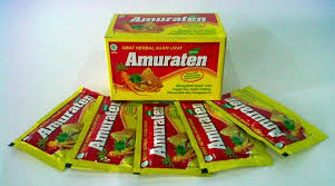 obat herbal amuraten