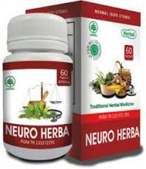 neuro herba obat penyakit stroke